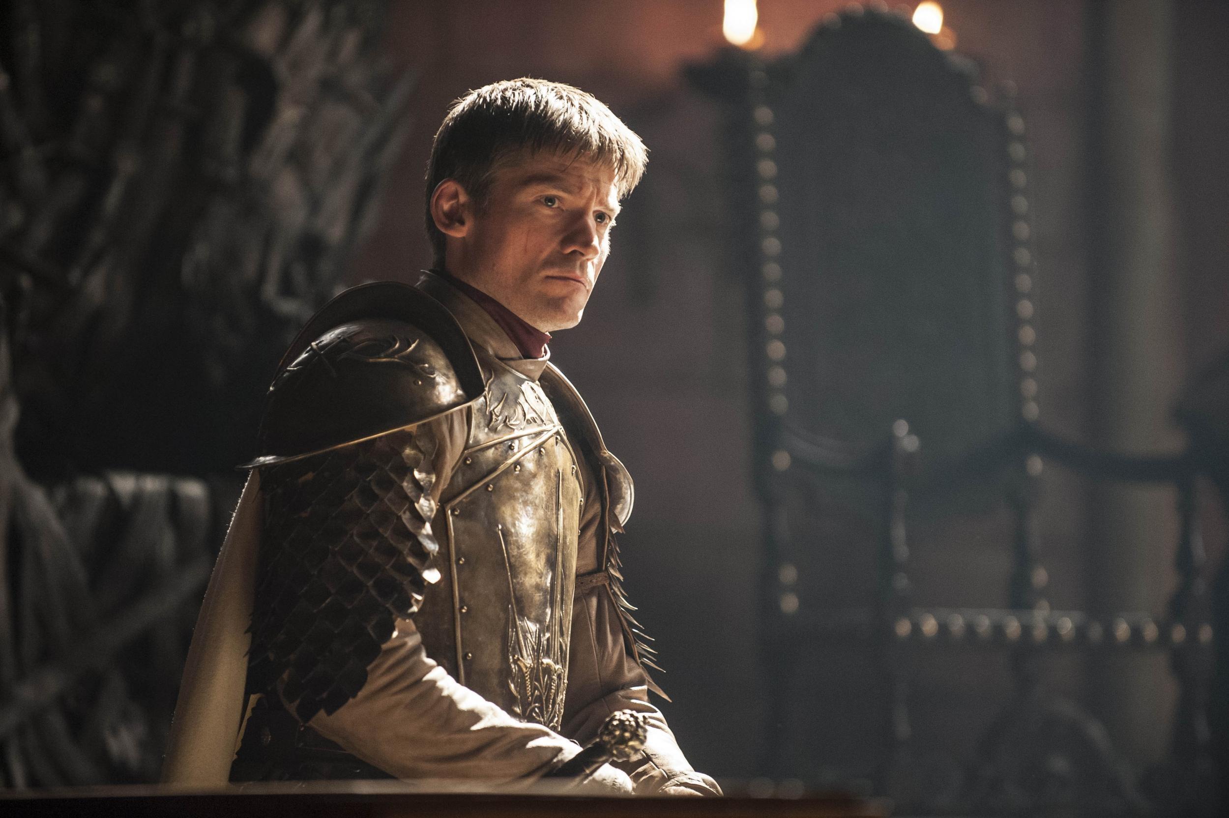 Znalezione obrazy dla zapytania jaime lannister season 6