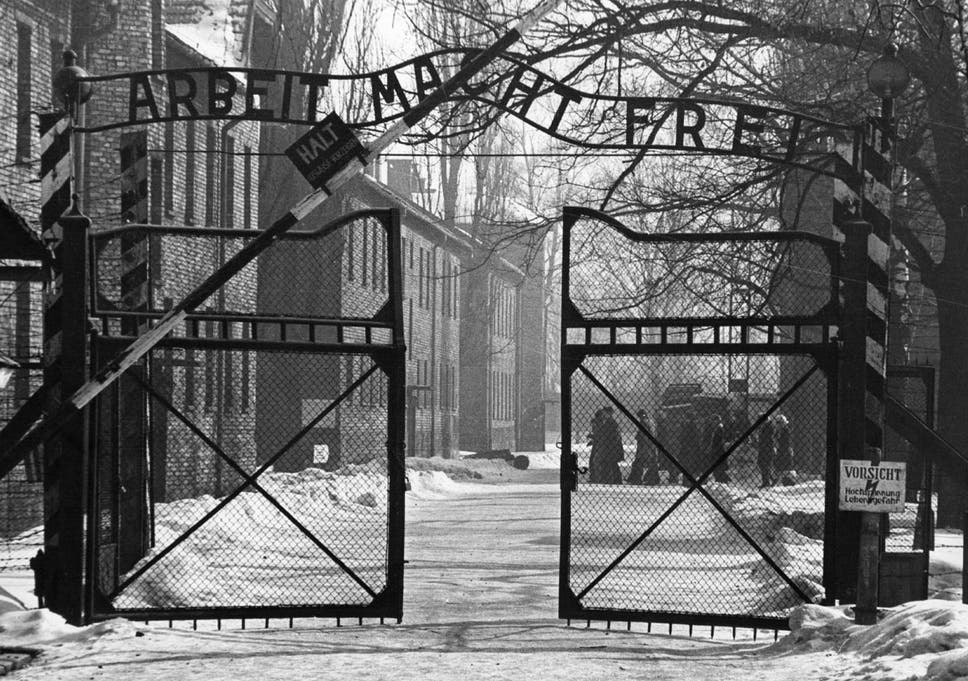 Auschwitz ii boundaries in dating