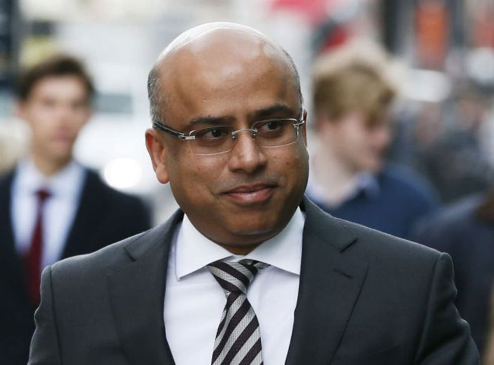 Steel magnate Sanjeev Gupta will proceed with caution in his talks with Tata
