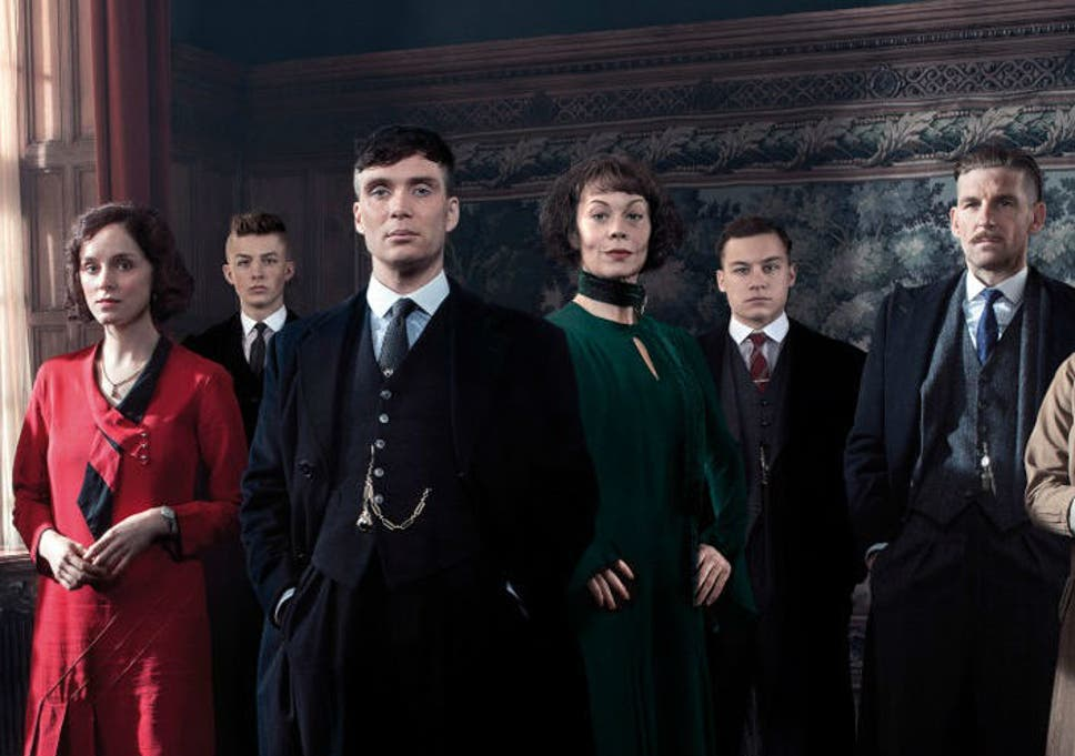 07cf1b0ad3ff A new Shelby family portrait to celebrate the return of Peaky Blinders