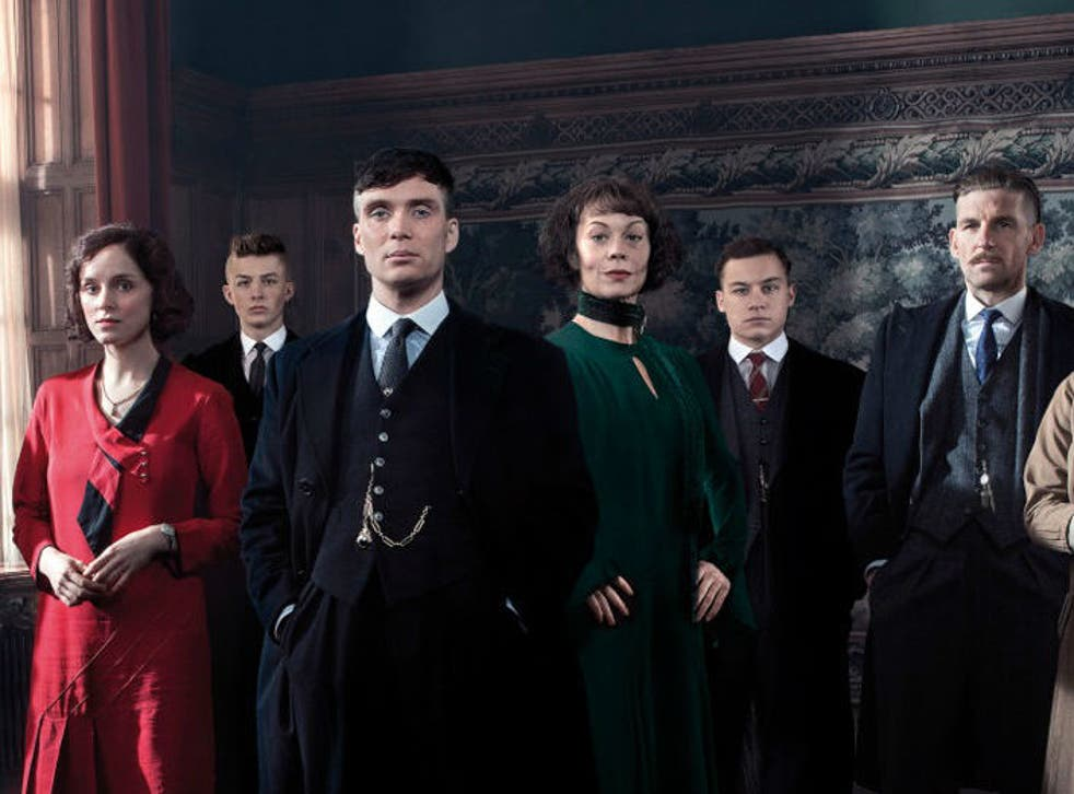 Peaky Blinders returns to BBC Two in May with power and what it does to us set to be a key theme