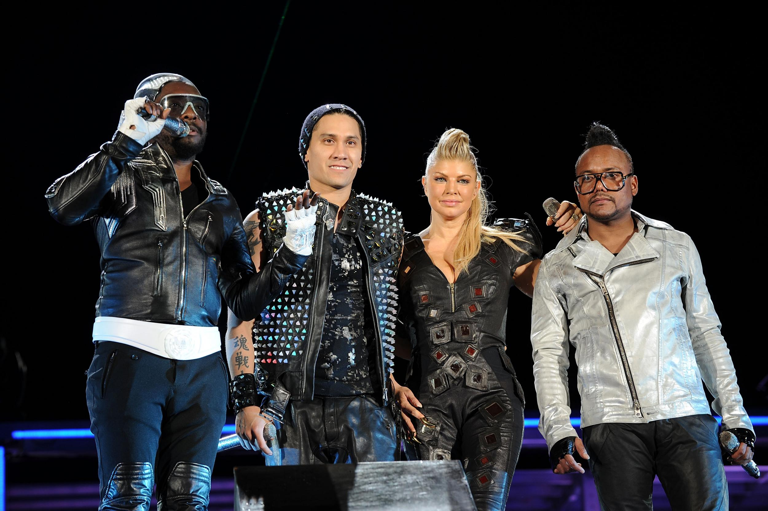 black eyed peas to reunite for new album confirms will the independent. Black Bedroom Furniture Sets. Home Design Ideas