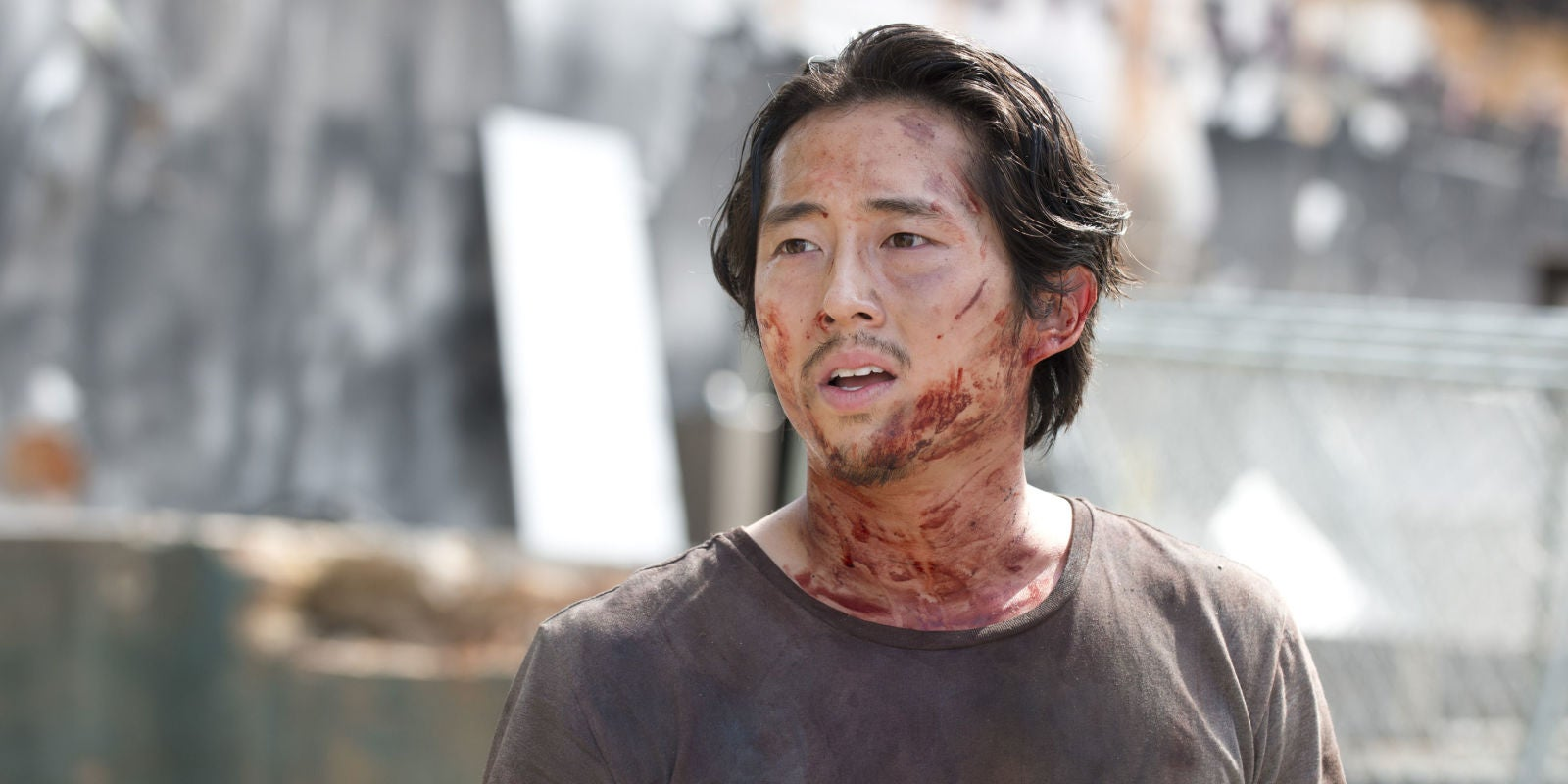The Walking Dead: 10 times Glenn came extremely close to being ...