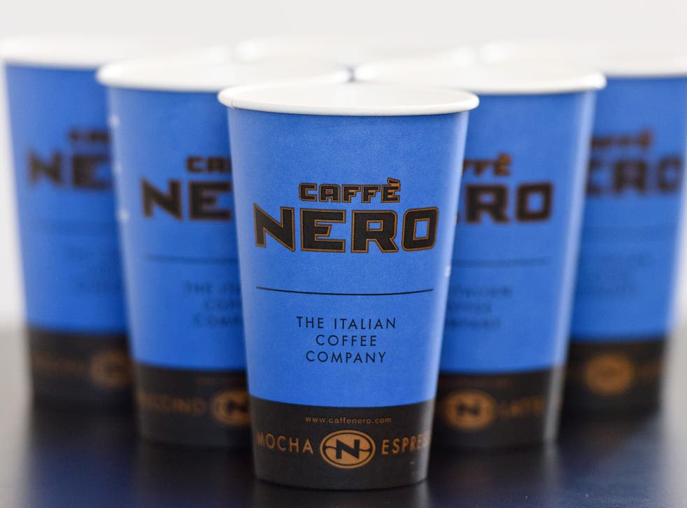 Caffe Nero will end their free lunch policy for their employees