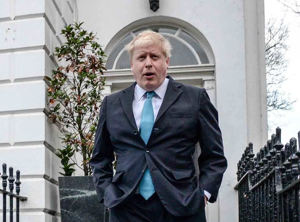 Boris Johnson has announced his support for the Leave campaign