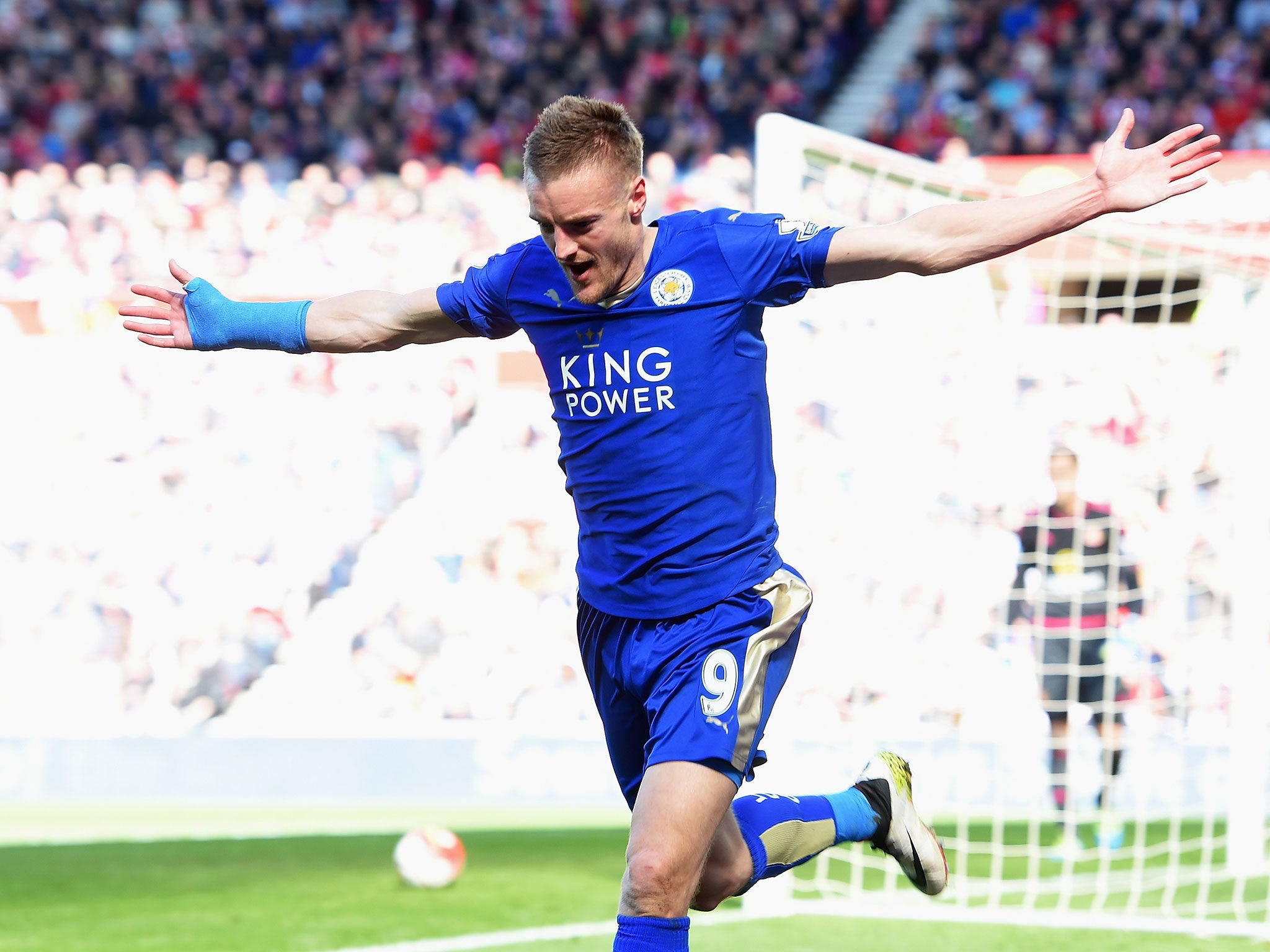 Jamie Vardy to Arsenal Pros and cons of the England forward