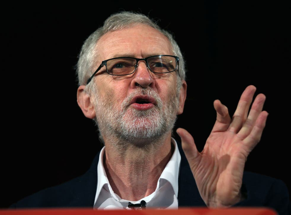 'We have suspended, we will suspend, any member that behaves in that way,' the Labour leader said