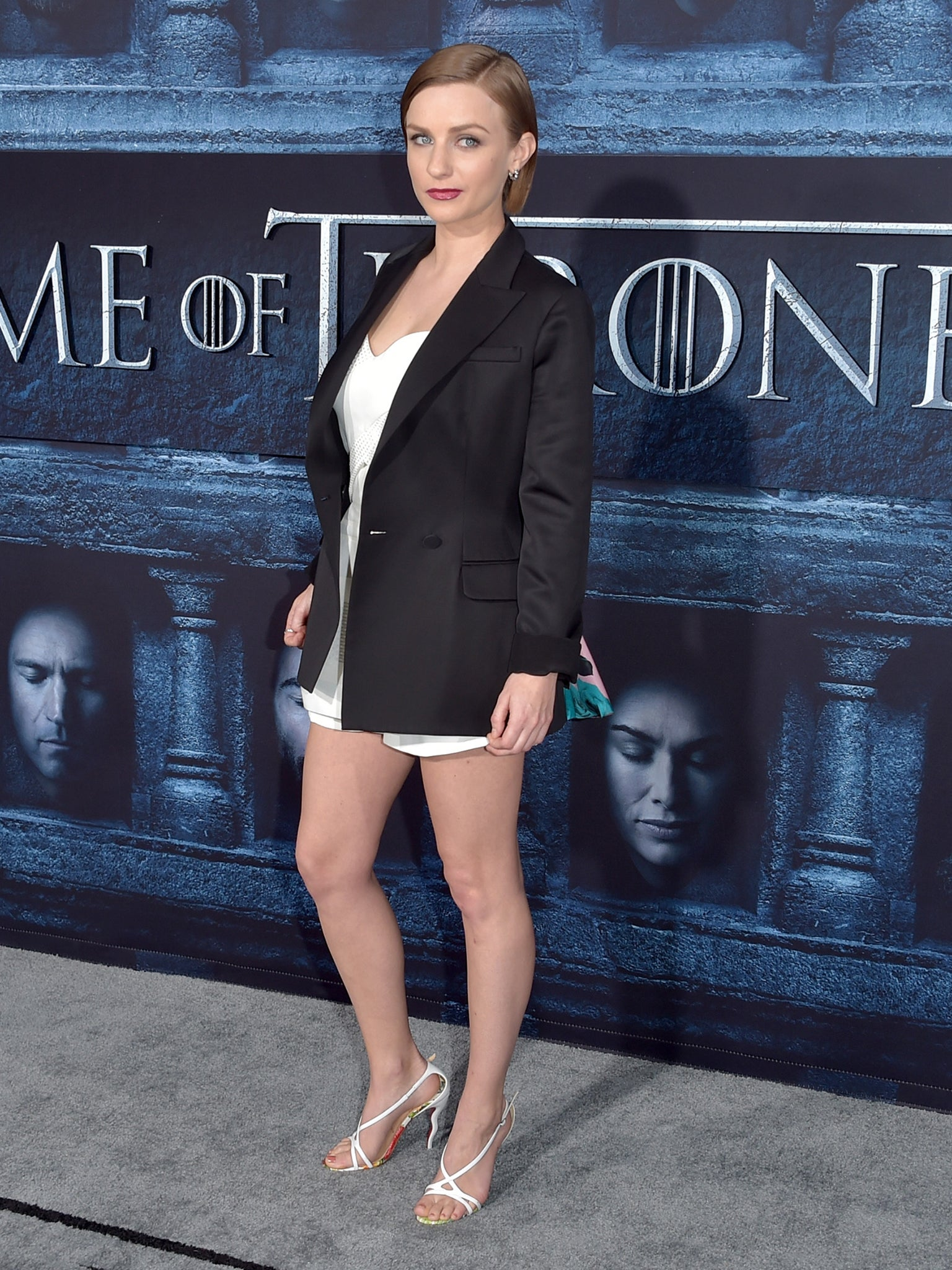 Forum on this topic: Arianne Zucker, faye-marsay/