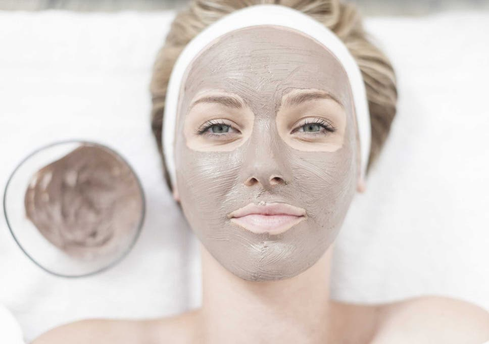 1a150888705d3 10 best clay face masks | The Independent