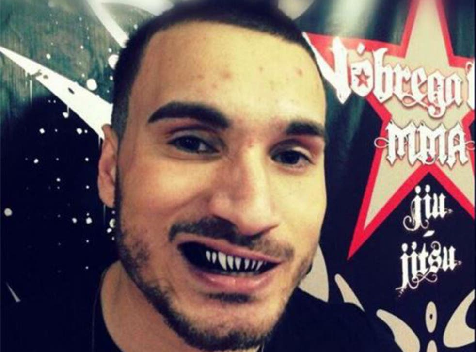MMA fighter Joao Carvalho has died, aged 28