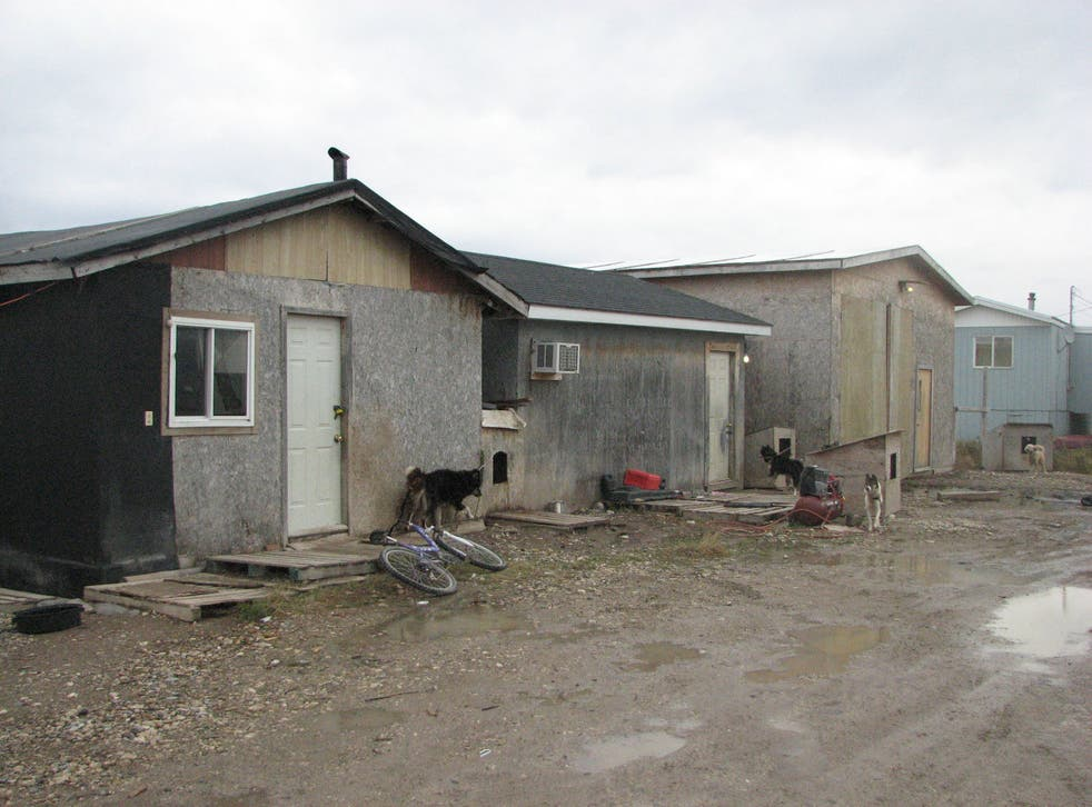 The Attawapiskat First Nation in Ontario has declared a state of emergency