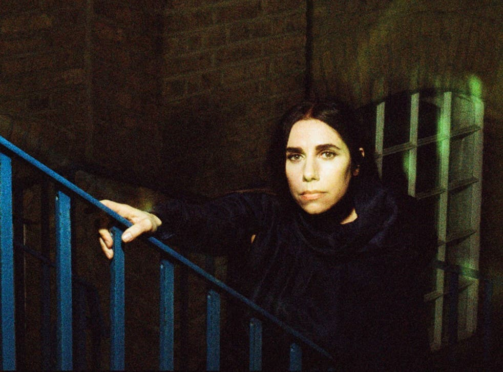 PJ Harvey releases her ninth album The Hope Six Demolition Project was released on 15 April
