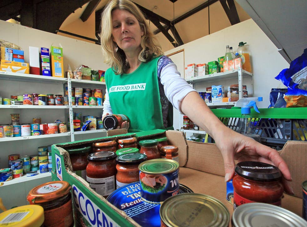 Food banks are more likely to open in local authorities with higher unemployment rates and in areas which have had greater aggregate cuts in welfare spending