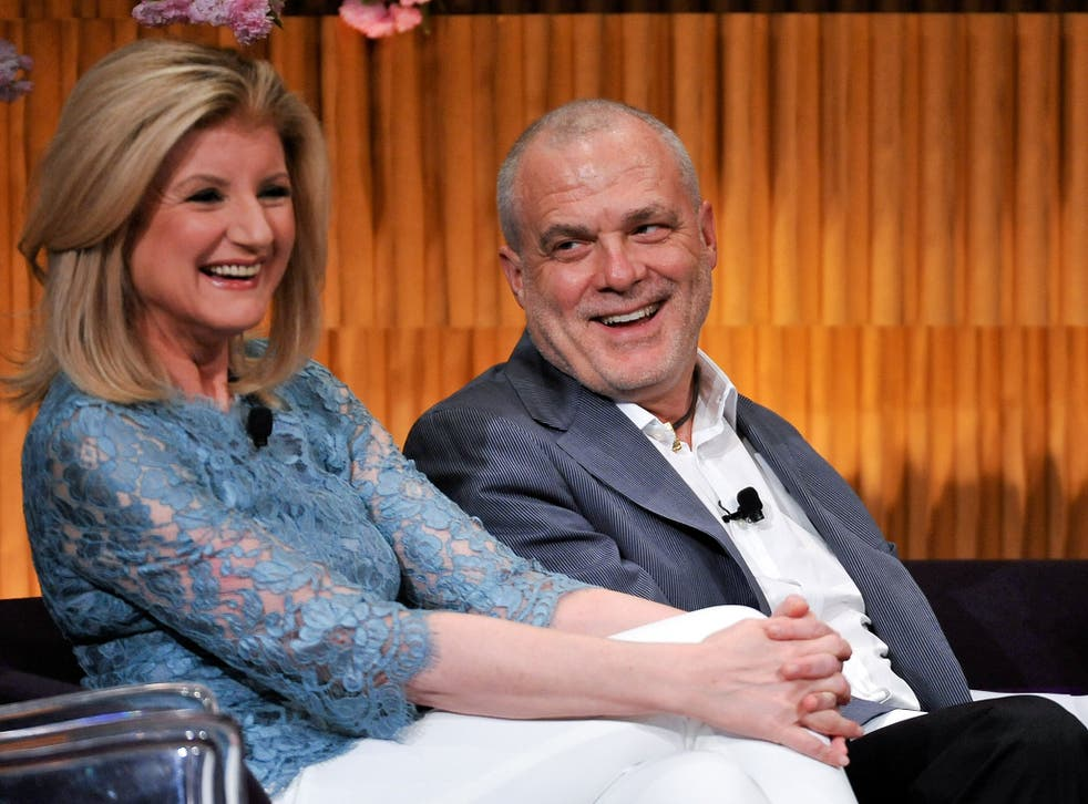Mark Bertolini and Arianna Huffington have both spoken about the importance of sleep