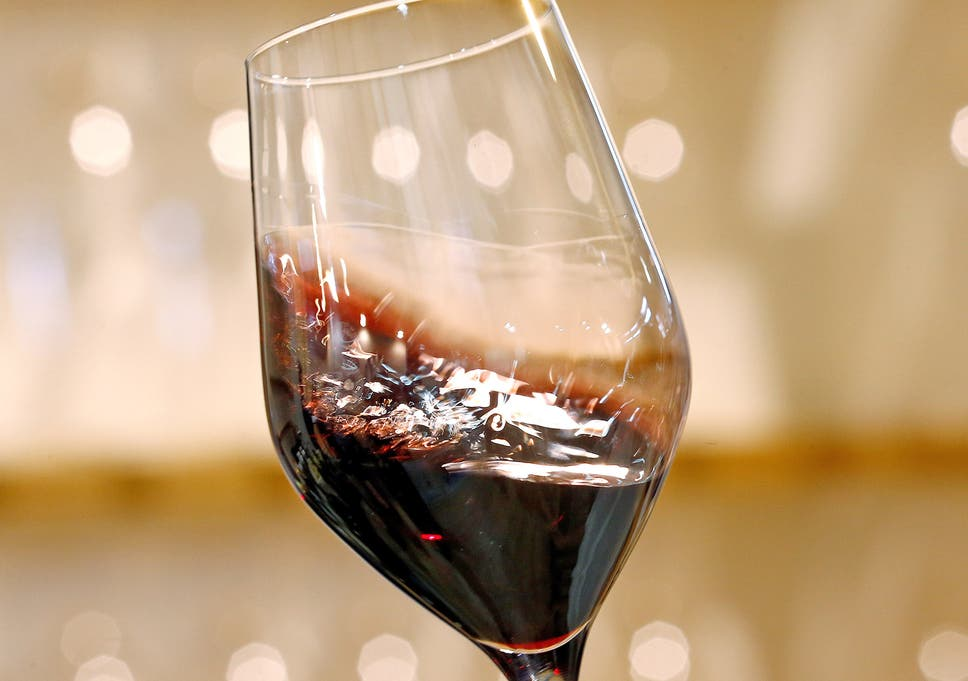 Stupendous Red Wine Increases Cancer Risk But Nine Out Of 10 Drinkers Gamerscity Chair Design For Home Gamerscityorg