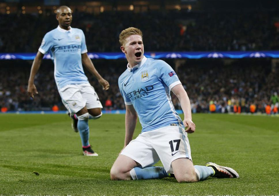 Kevin De Bruyne: From Troublesome Teen to Generational ...