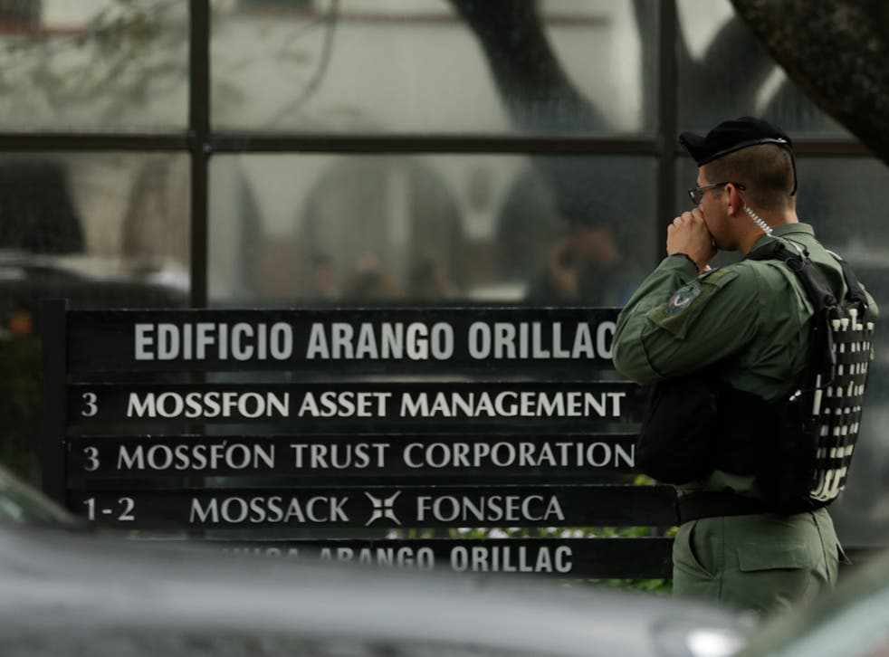 Panama, despite being home to Mossack Fonseca law firm, will not attend
