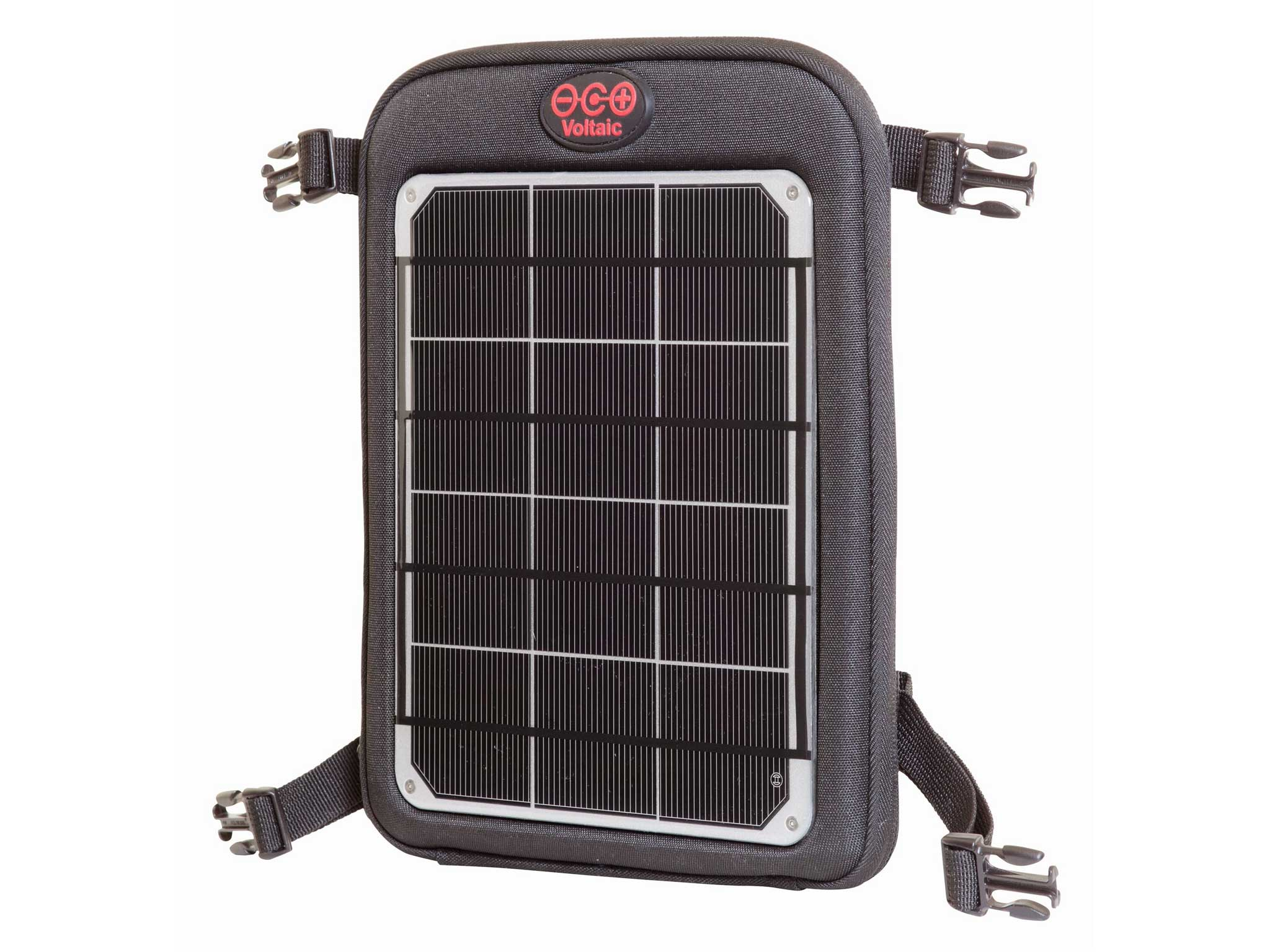 8 Best Solar Chargers The Independent Charger Giving You A Four To One Ratio Of Smartphone Charge Time Spent In Sun Or For Tablets This Is Very Effective Lightweight Gadget