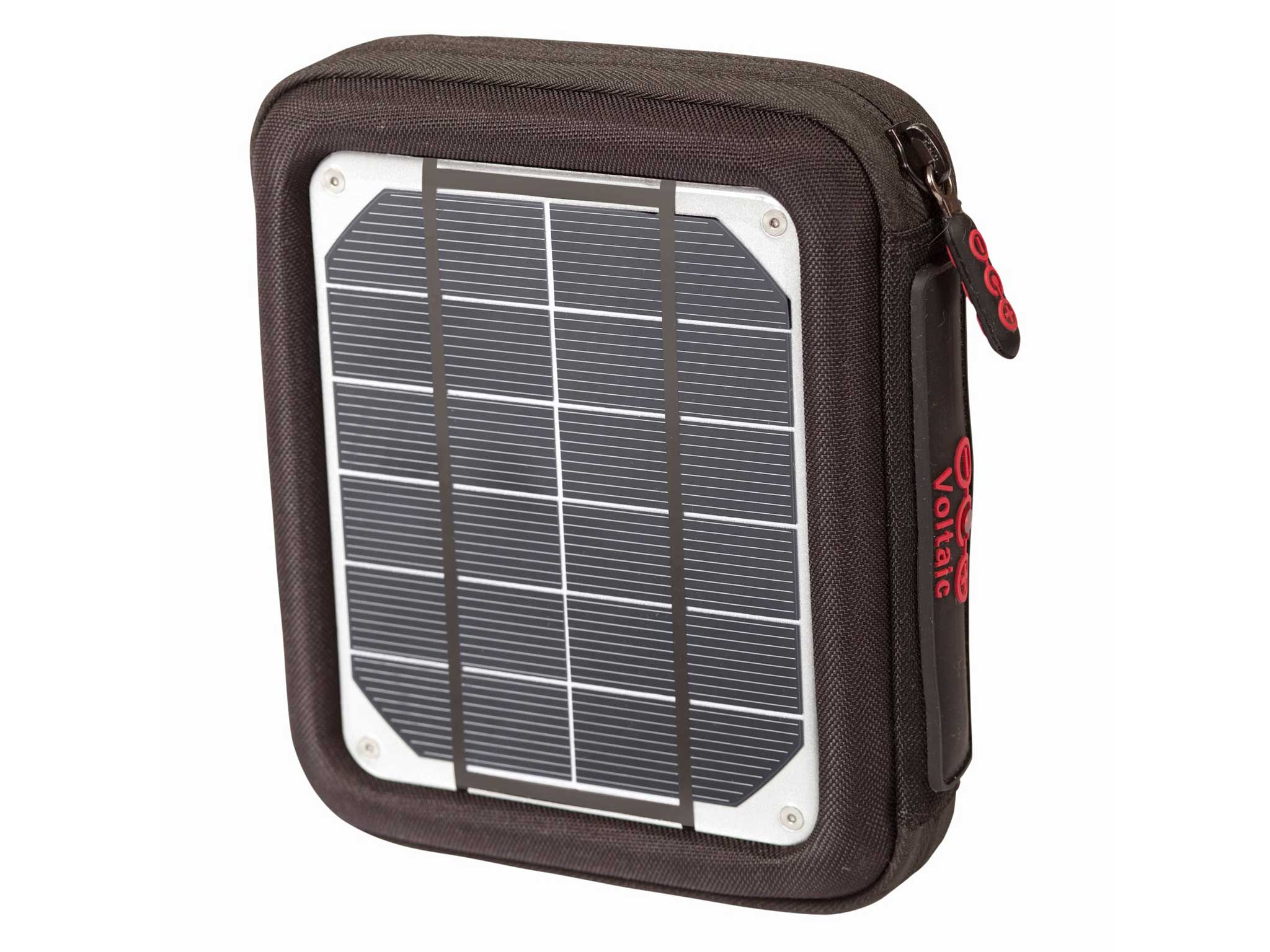 Voltaic Amp Solar Charger  £102.35 d17554545f
