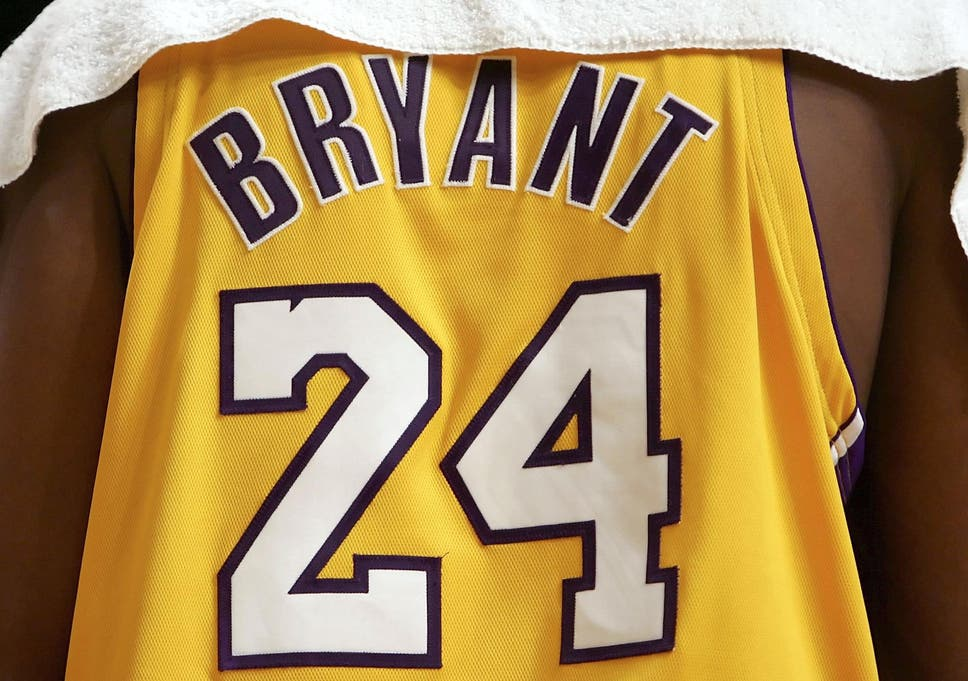 7d20356c3 Kobe Bryant  LA Lakers superstar facing curtain call to brilliant career