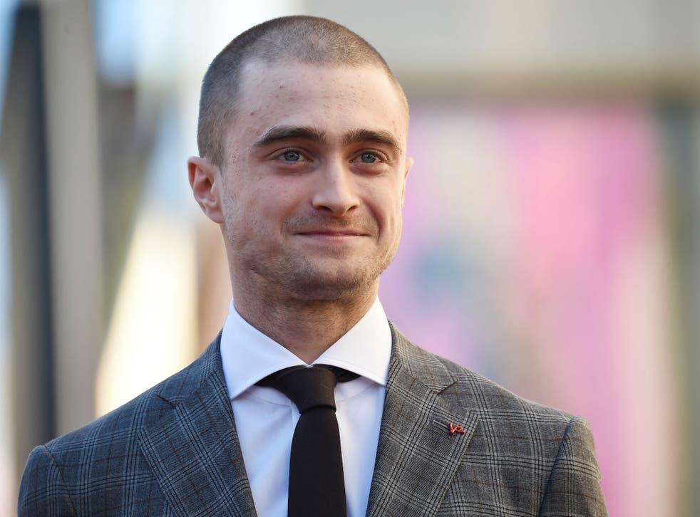 Daniel Radcliffe will play The Writer under Josie Rourke's direction this July