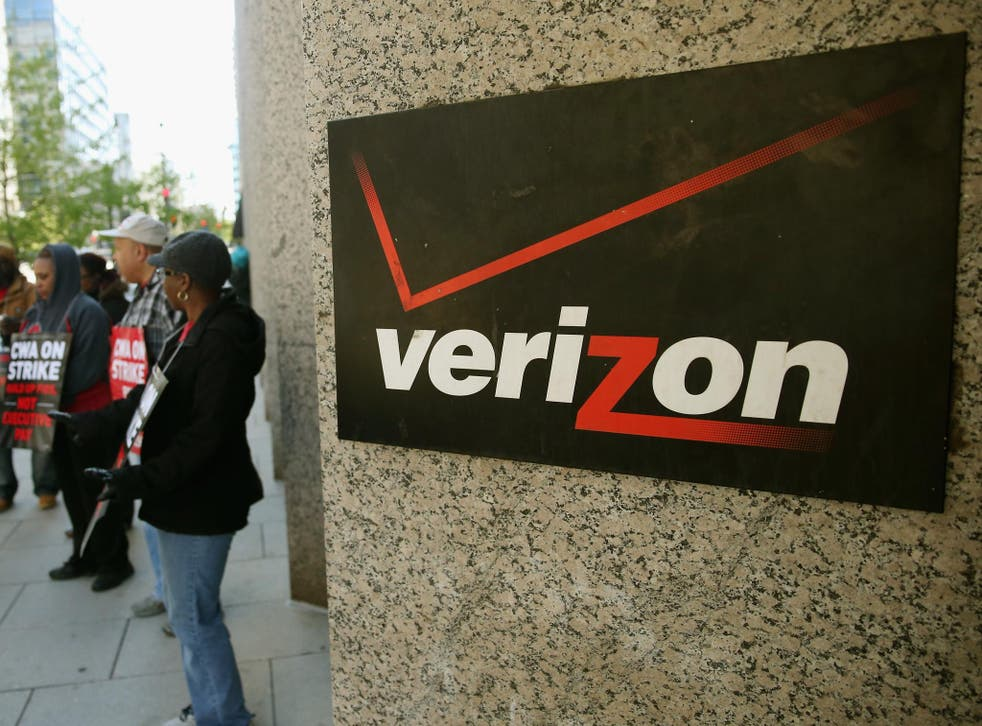 Picketing workers are now the defendants in multiple lawsuits from the telecoms giant