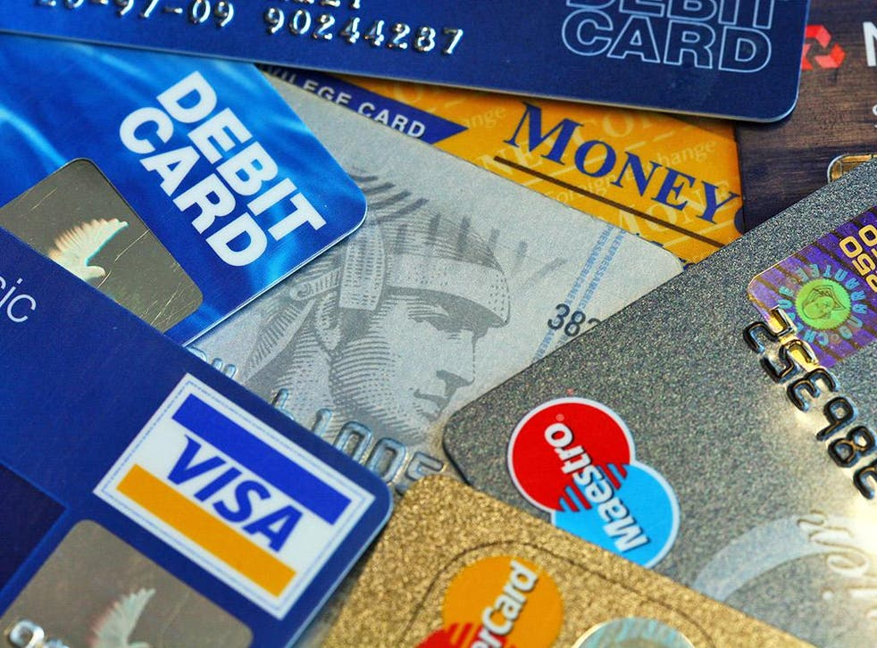 The public is buying more on credit and dipping into savings