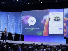 Facebook Messenger blocked in Saudi Arabia: Chat apps have voice and