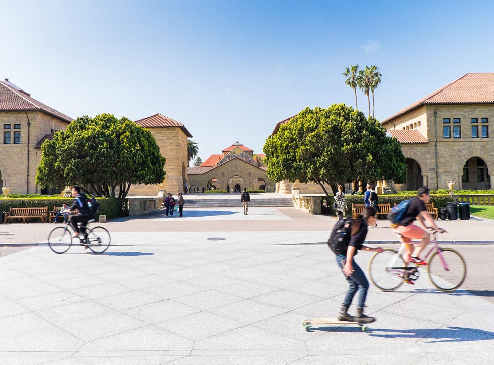 90.6 per cent of Stanford students want a new climate survey to more accurately report sexual assault on campus