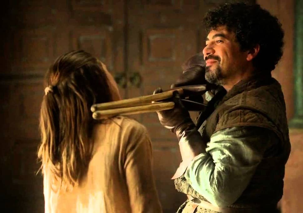 Syrio Forel alive or dead? Game of Thrones showrunners