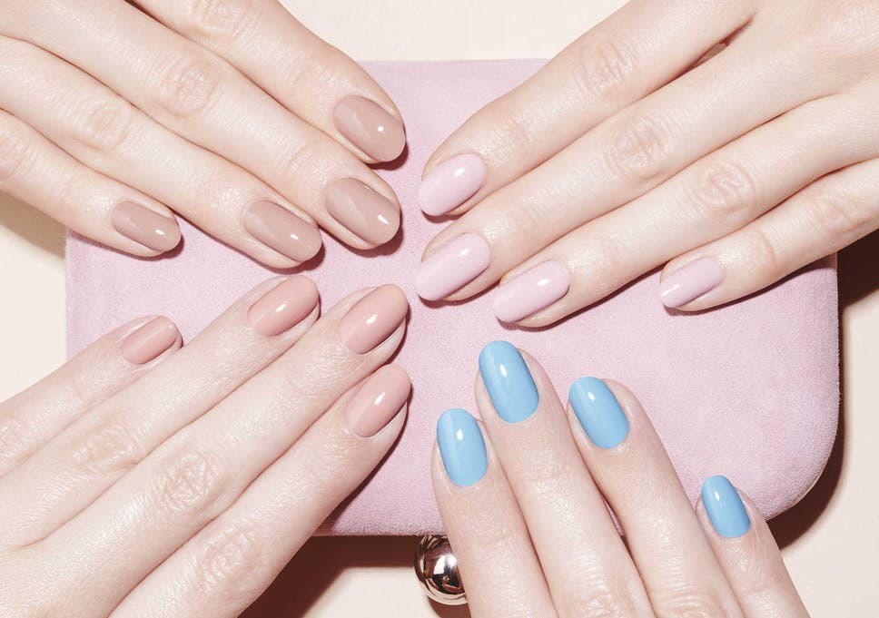 11 best nude nail polishes | The Independent