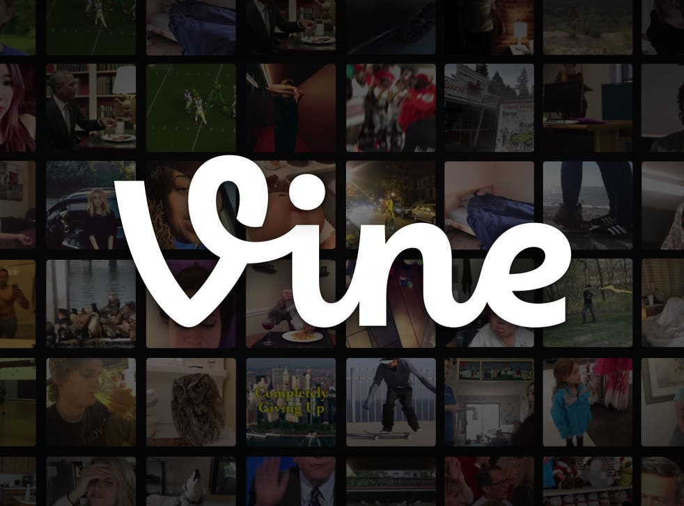 The new button adds a whole new level of functionality to Vine