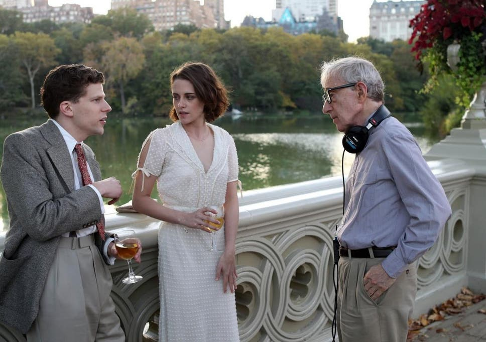 Cannes 2016 Preview Steven Spielberg Woody Allen Jim Jarmusch And
