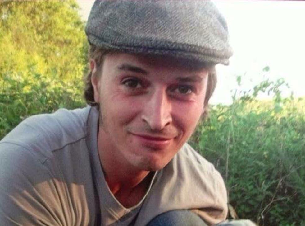 Duncan Tomlin died in hospital on 29 July 2014