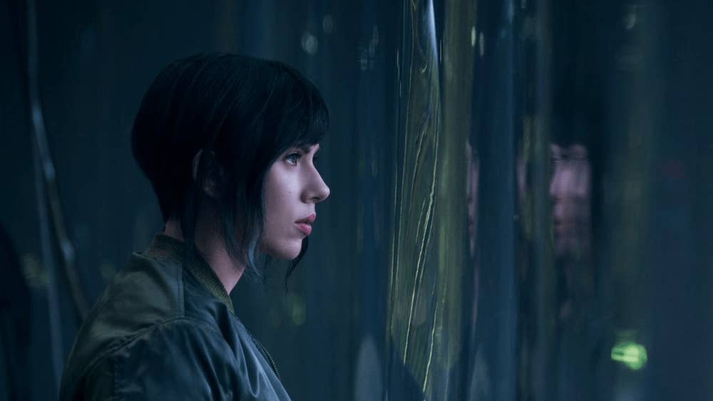 Ghost in the Shell: Original director Mamoru Oshii defends