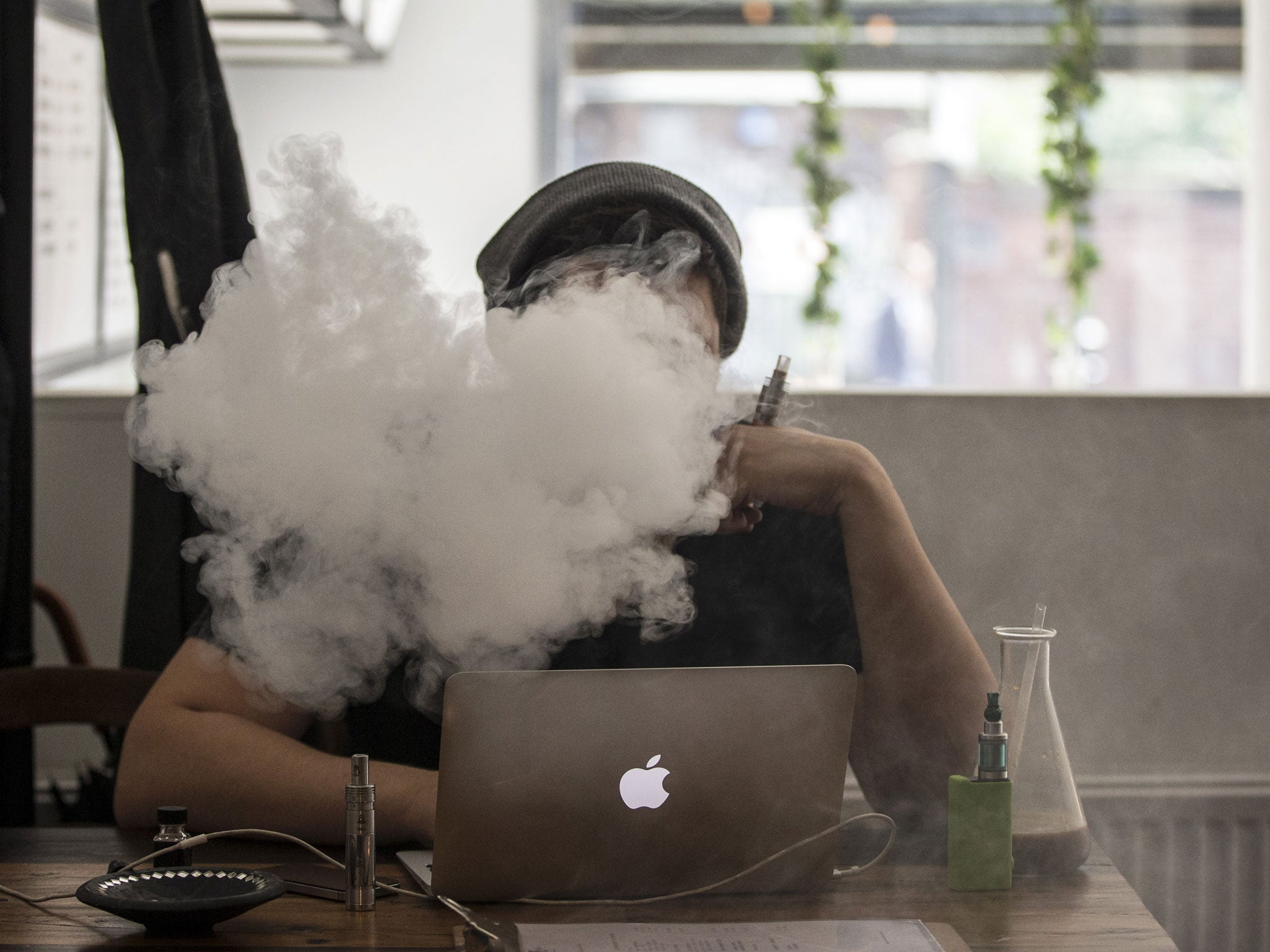 Image result for vaping fashion