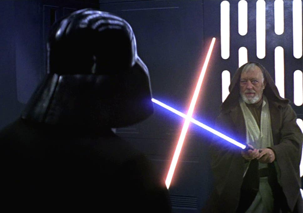 Star Wars Obi Wan Kenobi Was Meant To Live Through A New Hope The Independent