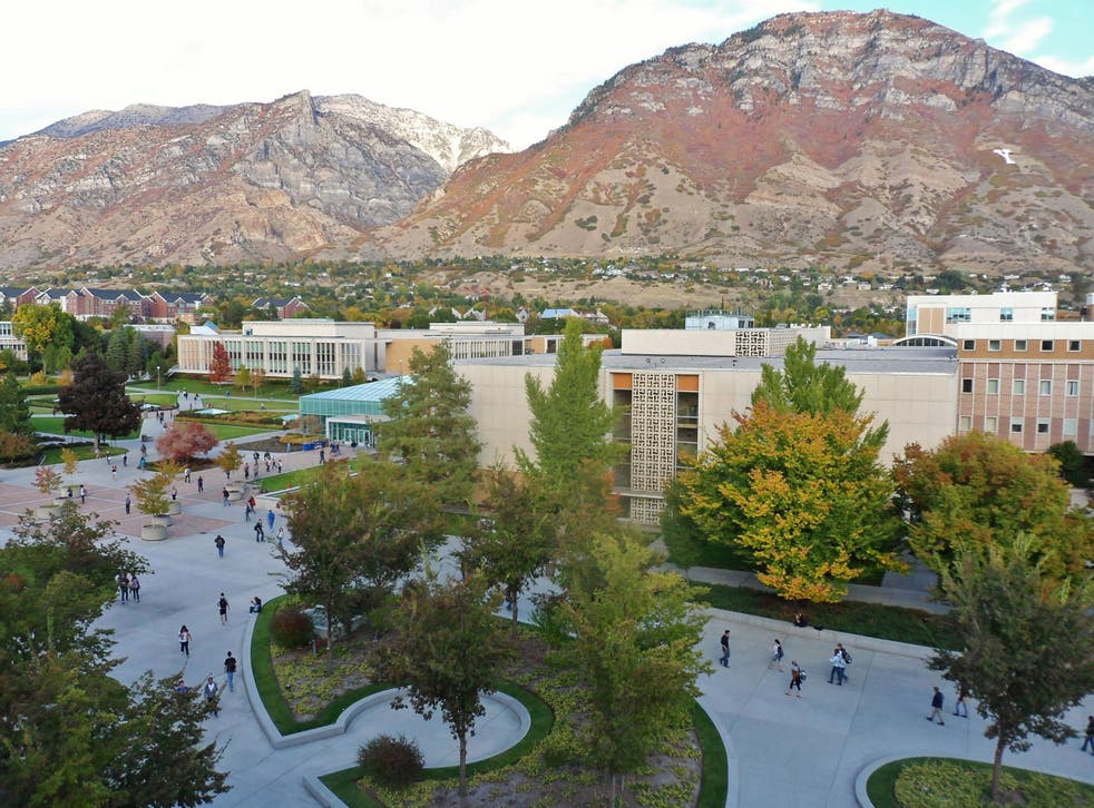 The Brigham Young University is owned by the Church of  Jesus Christ of Latter-day Saints