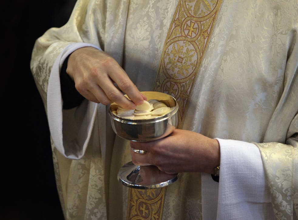 There are over 150,000 registered Catholics in Norway (File photo)