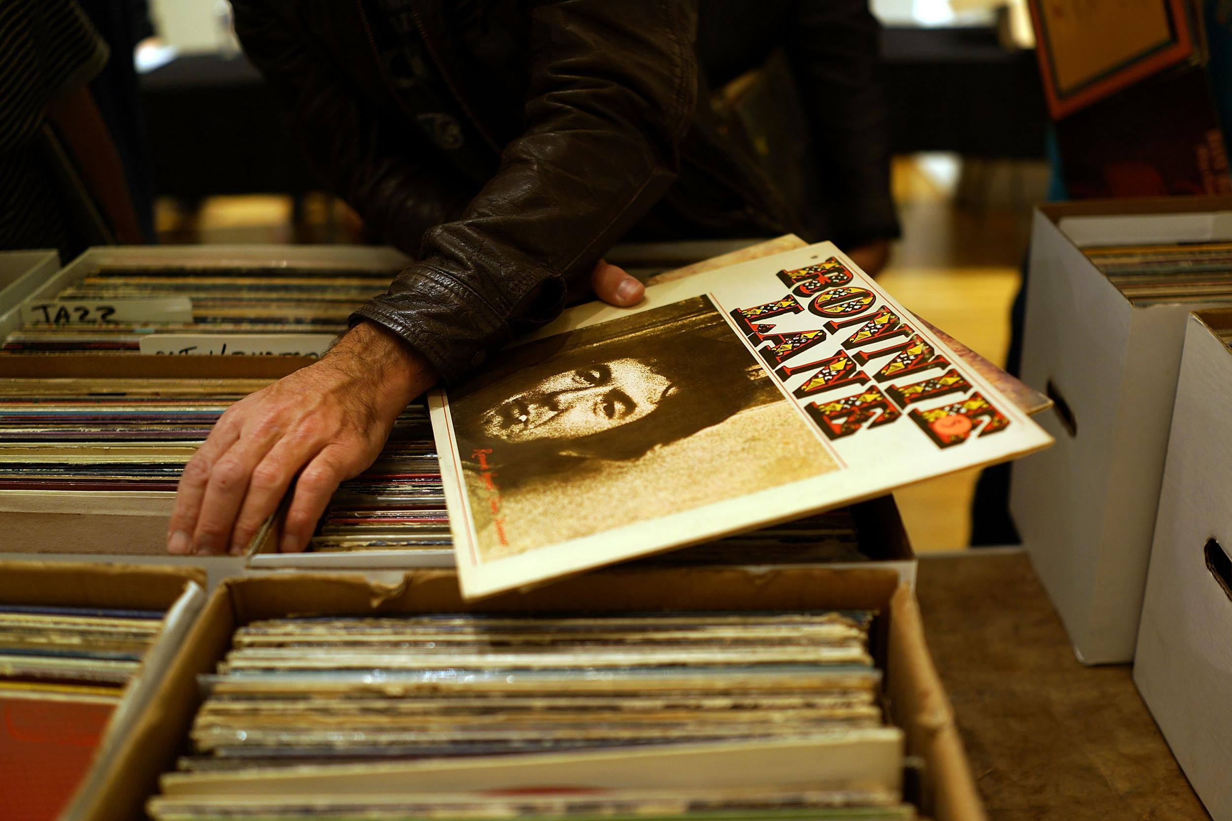 Record Store Day 2016: The exclusive vinyl that will improve