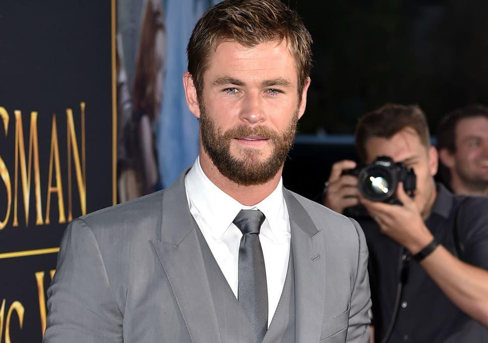 Zac Efron, Chris Hemsworth and high profile men start wearing nail ...