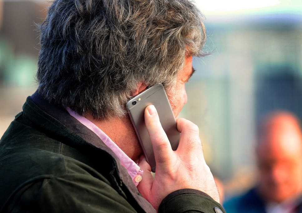 Mobile phones linked to cancer in groundbreaking study | The