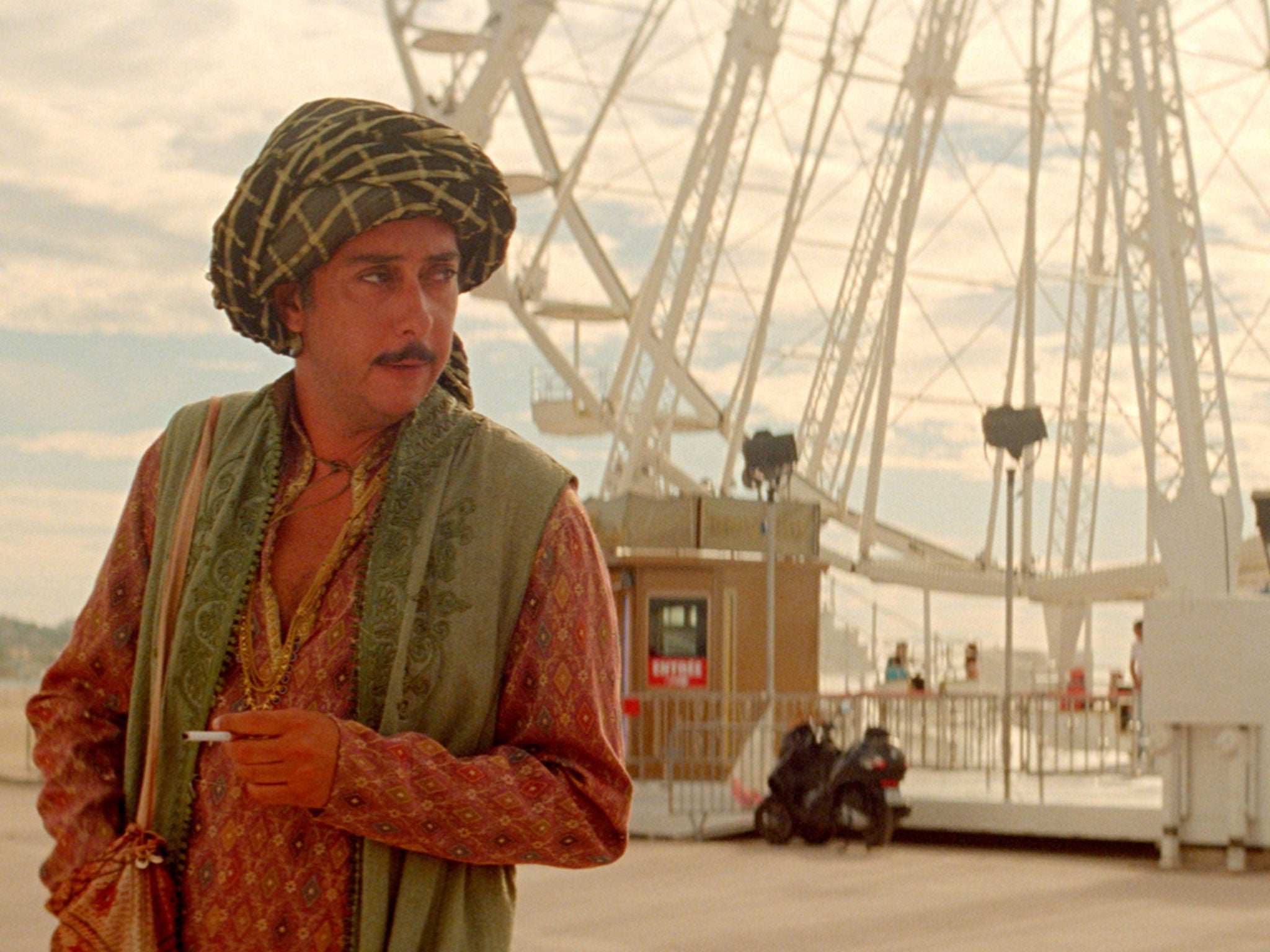Arabian Nights Pelicula Completa Español miguel gomes interview: 'i've never read the whole book