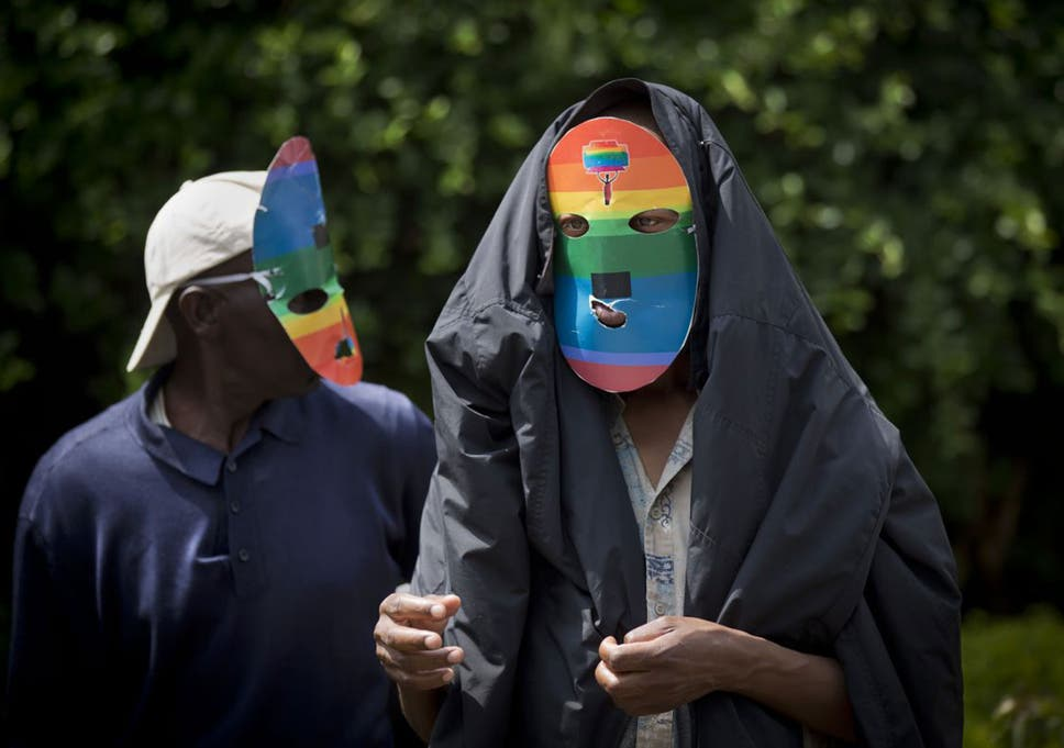 Civil rights group launches challenge to Kenya's strict anti-gay