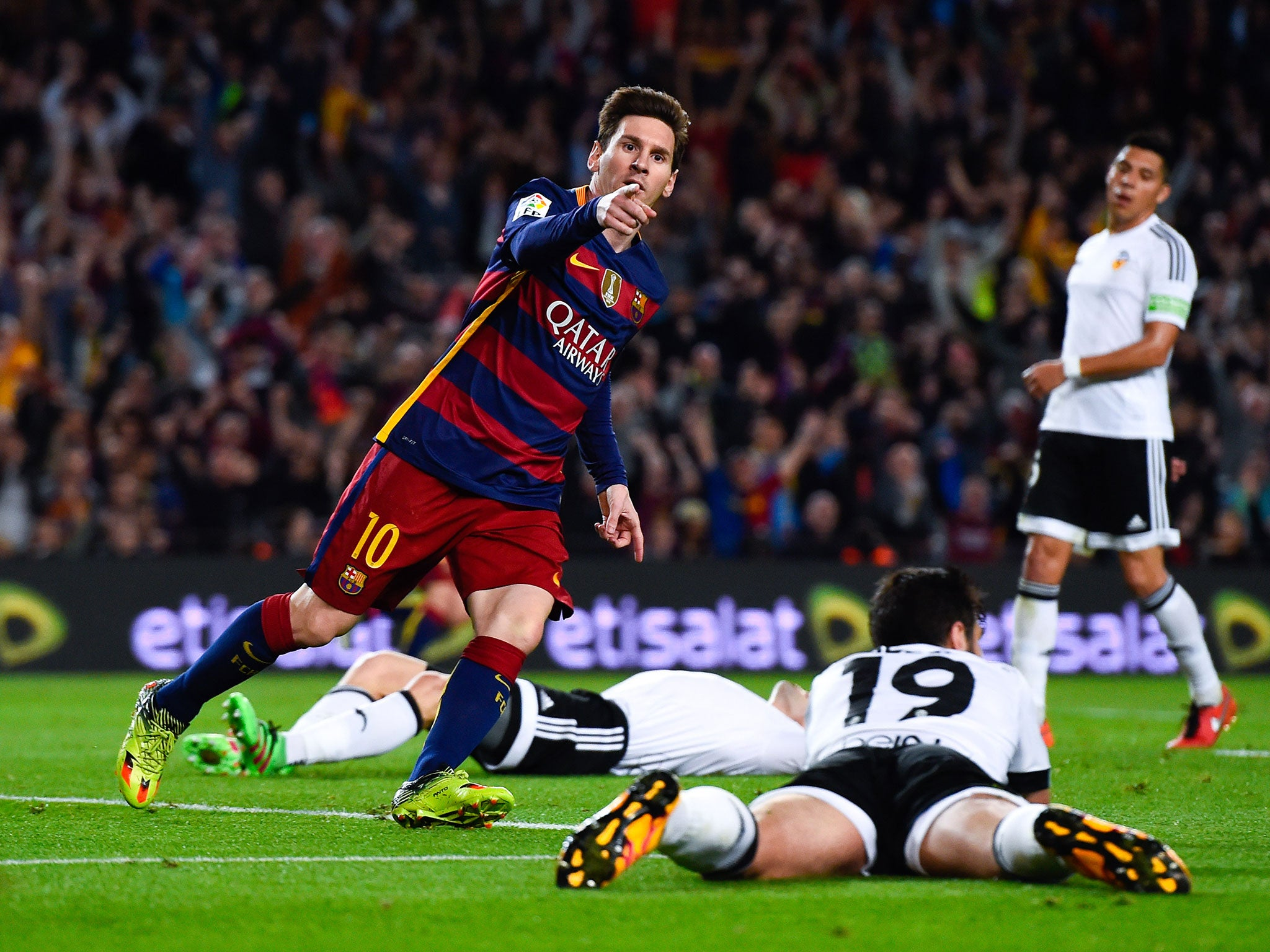 Lionel Messi t What it takes to be the world s best player