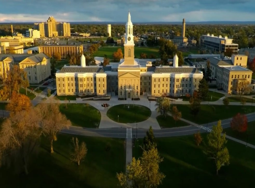 University at Buffalo in New York apologises after ...