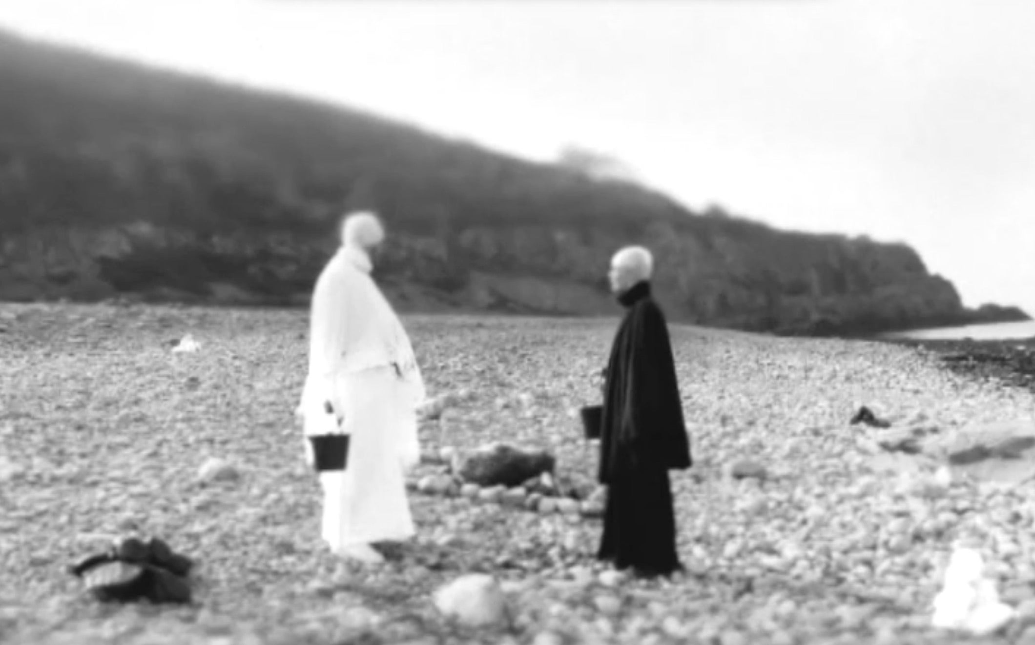 Ambiancé: World's longest ever film gets a seven hour trailer | The