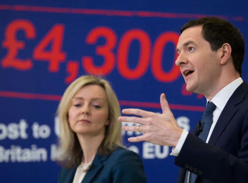 The £4,300 per household figure has been bandied around this week by Osborne and Vote Remain