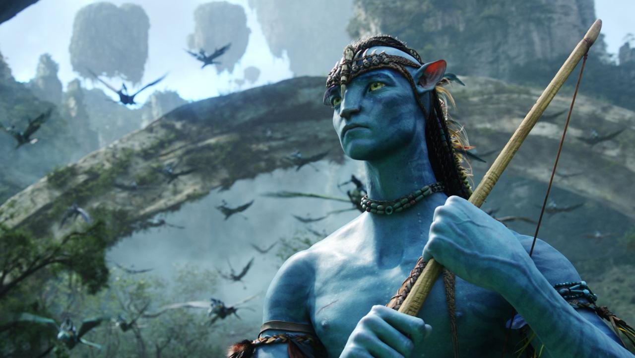 James Camerons Avatar Sequels Have Finally Been Given Release Dates