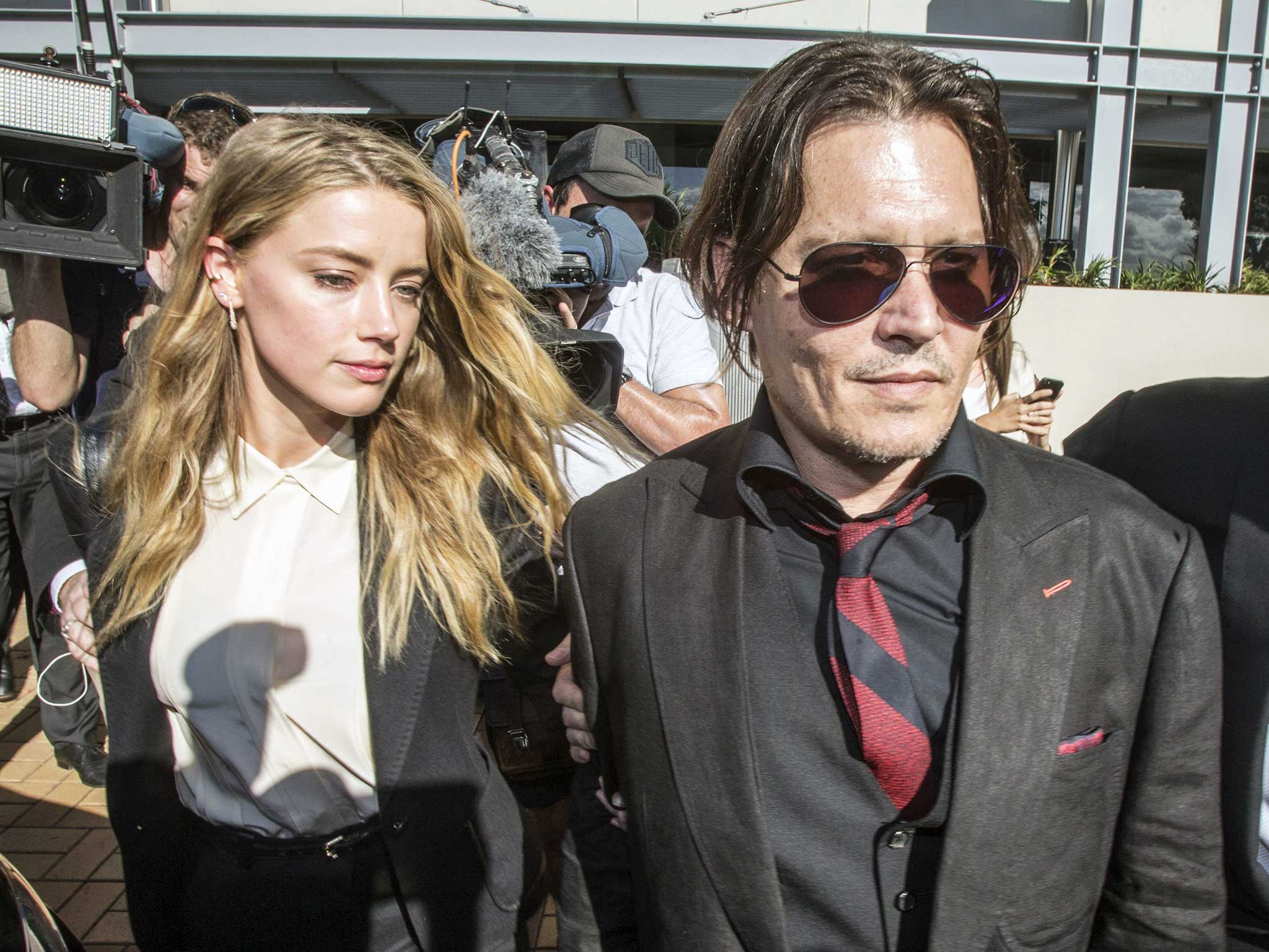 johnny depp absolutely still starring in sexual assault case johnny depp absolutely still starring in sexual assault case film despite amber heard violence accusations the